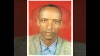 Radio Afuura Biyyaa (RAB) Remembers Engineer Tesfahun Chemeda
