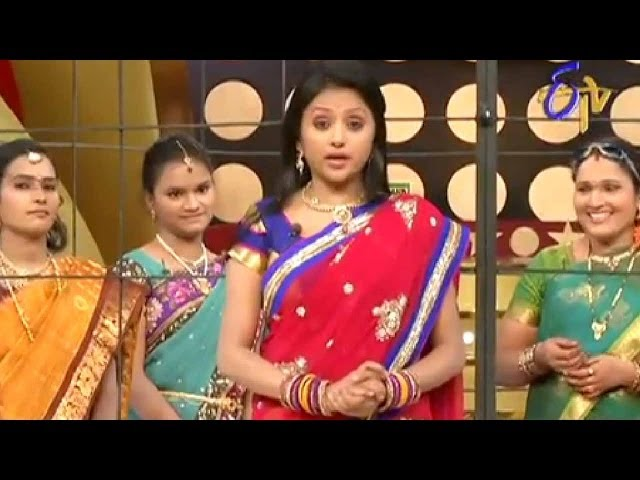 Star Mahila - 8th February 2014