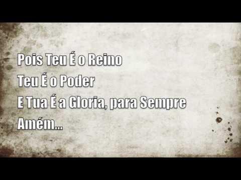 Revolution Band - Pai Nosso (Legendado)