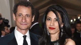 Thousands of Abedin file found on Weiner laptop