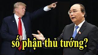 Chuyến đi Mỹ định mệnh của TT Nguyễn Xuân Phúc khi gặp ngài Tổng Thống Donald Trump như thế nào?