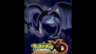 Pokémon XD: Gale Of Darkness Music- Miror B. Battle