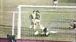 Rumbo Al Mundial 94' Bolivia Video Montage
