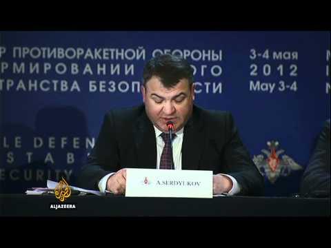 Moskva: Moguć napad na američki raketni štit - Al Jazeera Balkans