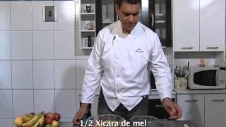 Receita : Salada De Frutas