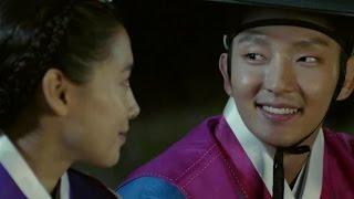 Joseon Gunman New 2014 Korean Drama