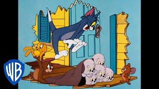 Tom a Jerry - Zachráňme to