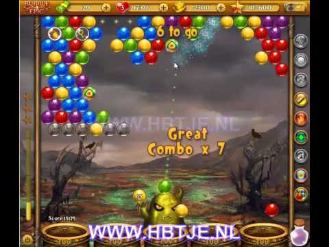 Bubble Epic level 22