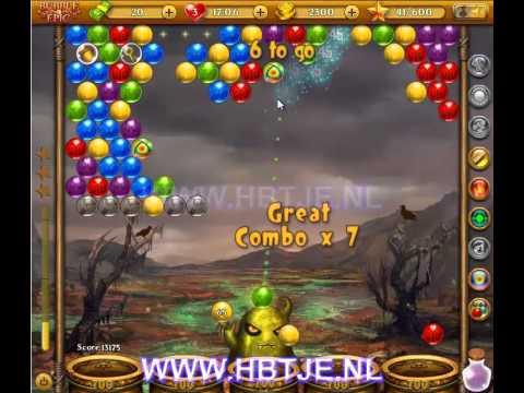 Bubble Epic level 22