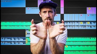 9 Cuts Every Video Editor Should Know | Filmmaking Tips