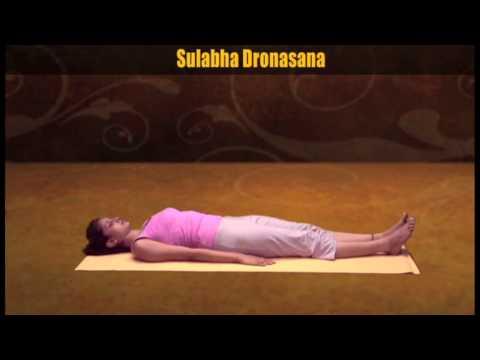 Yoga To Improve DIGESTIVE DISORDERS