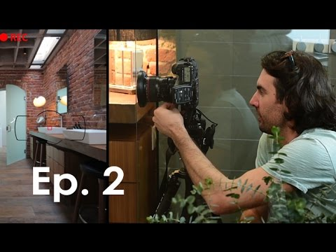 ep 2 How To Photograph Luxury Real Estate Behind The Scenes