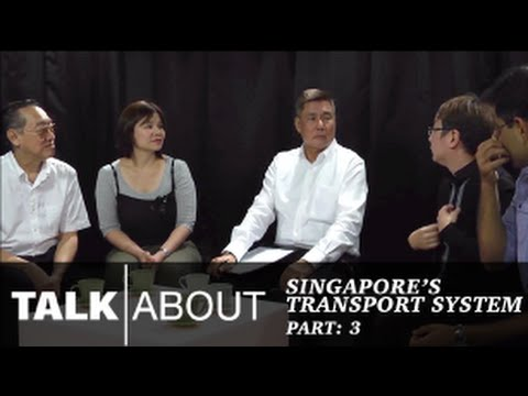 DOES SINGAPORE'S TRANSPORT SYSTEM NEED FIXING : Problems with the MRT (3/5)