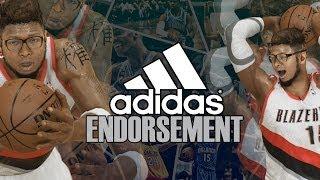 NBA 2K14 PS4 MyCAREER ~ Adidas Endorsement