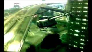 GTA4 Police Maverick Helicopter LOCATION