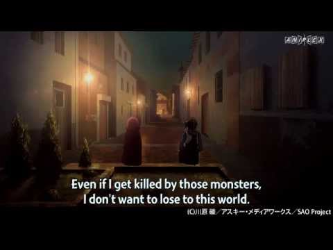 [ENG SUB] Sword Art Online 2nd Trailer, The second trailer for the upcoming Sword Art Online series, with English subtitles. Animated by A-1 Pictures. Subbed by UTWoots (http://gotwoot-subs.net AND...