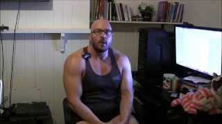 Q&A Part 4 Full Back Development Dropping Weight For Sport Adrenal Fatigue Real Or Not
