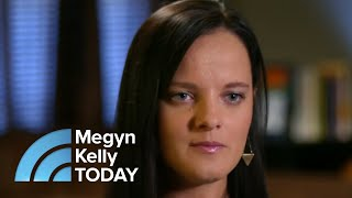 Woman Who Left The Amish Community Opens Up To Megyn Kelly | Megyn Kelly TODAY
