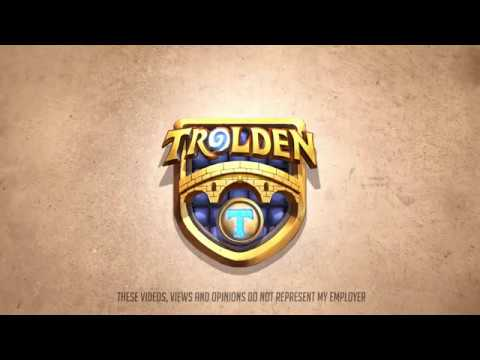 Funny Moments  Hearthstone  Ep 1