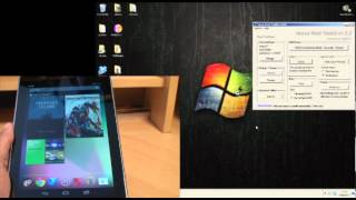 How To Root Nexus 7 Tablet Android Jelly Bean 4.1 (7 Inch