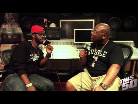 Bryan-Michael Cox Gives Inspirational Advice; Teddy Riley; Quincy Jones