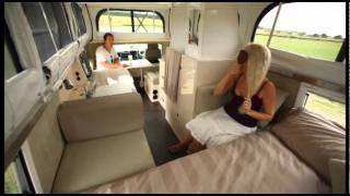 FUSO EARTHCRUISER 4X4 CAMPER CAR