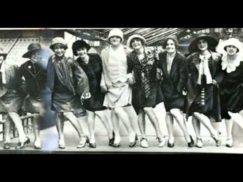 The 1920's Jazz Age Documentary PART 2