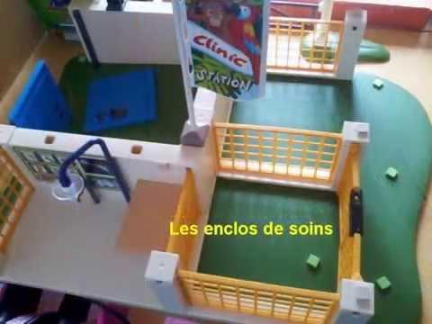 nouvelle pr sentation de mon centre questre playmobil le. Black Bedroom Furniture Sets. Home Design Ideas