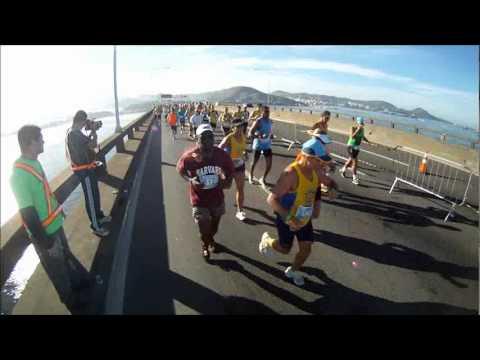 Corrida da Ponte 2012