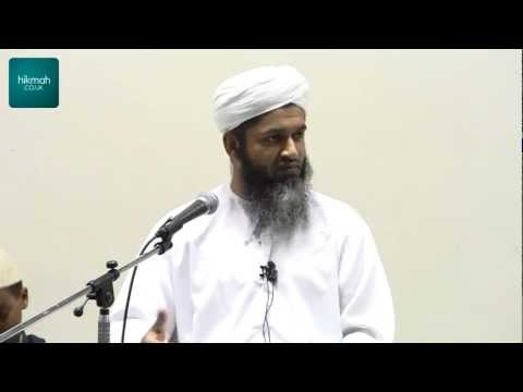 How to Pass Your Exams Successfully - Shaykh Hasan Ali - YTC 2012 [HD]
