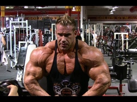 Generation LEGACY 2014 (Jay Cutler)💪*NEW* HD