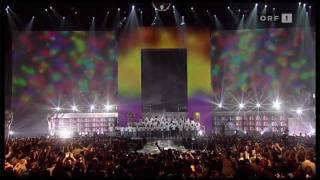 Michael Jackson World Music Award [HD] 2006