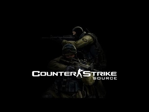 Descargar Counter Strike: Source + Bots Full Español 1 Link PC