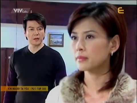 Khi người ta yêu - Tập 103 - Khi nguoi ta yeu - Phim Han Quoc