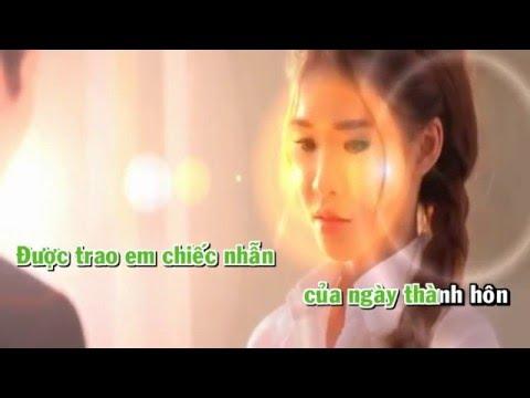 Người Yêu Khóc Karaoke -  Kelvin Khánh ft Nguyễn Hoàng Tuấn