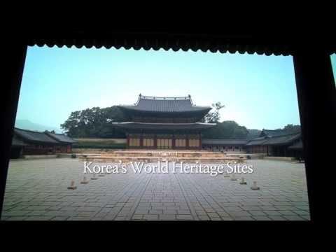 Du lich Korea