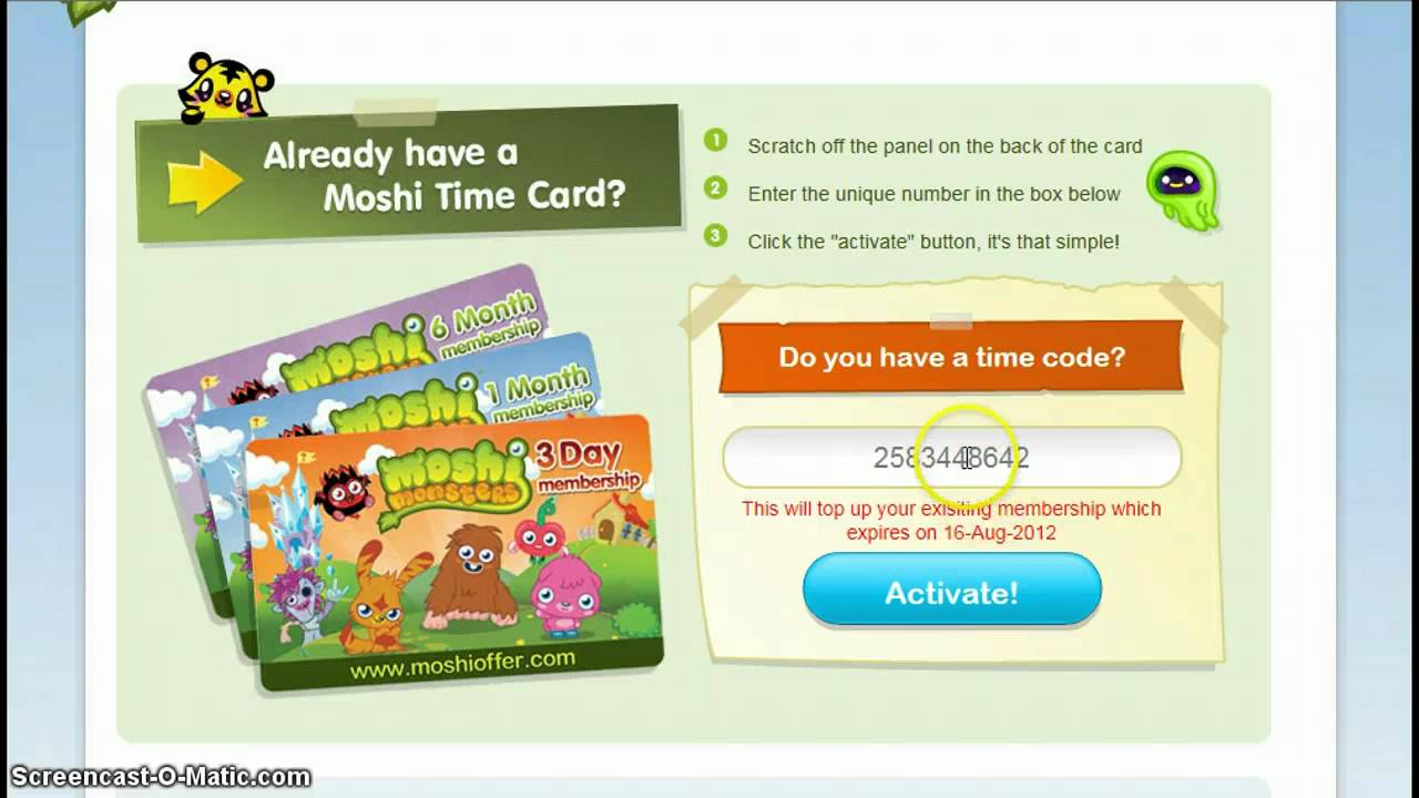 Moshi Monsters Hack - Get Free rox! Generate Unlimited ...