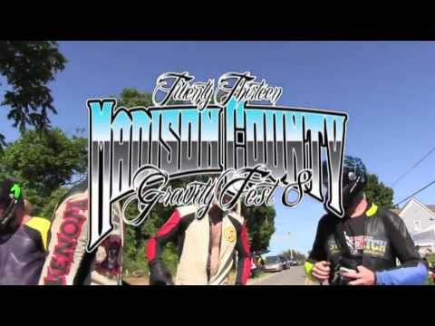 Madison County Gravity Fest 2013 Finals - Push Culture News
