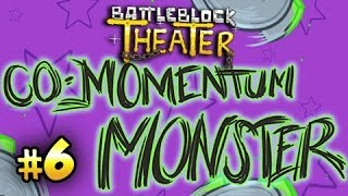 ALEKS CHEATS - Battleblock Theater Co Momentum Monster w/Nova & Immortal Ep.6