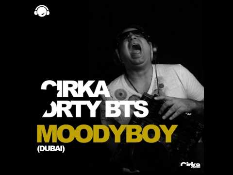 DIRTY BEATS RADIO SHOW WITH SPECIAL GUEST MOODYBOY (DUBAI)