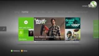 Come Collegarsi A Xbox Live Con Wifi O Cavo Ethernet