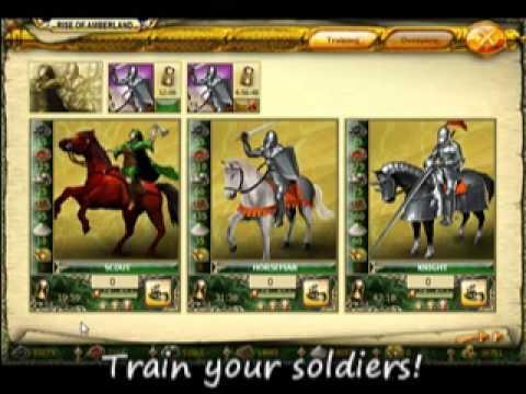 Видео к игре 1100ad