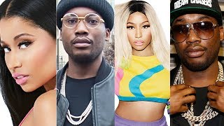 Meek Mill GOES OFF on Nicki Minaj after She Posted Jay Z 4:44 Lyrics about Meek Mill