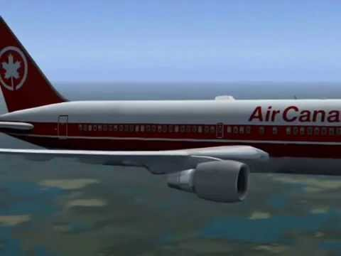 how to add air canada flight to google calendar