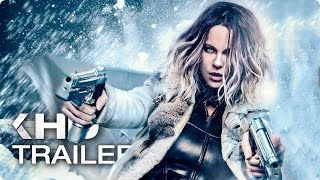 UNDERWORLD: Blood Wars International Trailer 5 (2017)