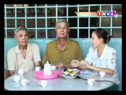 Người miền Tây -- 05: Đội từ thiện Hai Lúa - mientay.net