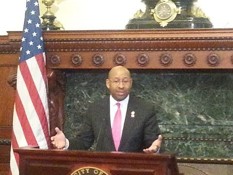 City Council reacts to Mayor's budget proposal
