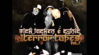 Sick Jacken & Cynic (The Terror Tapes Vol.1) - 2. Commited So Deep view on youtube.com tube online.