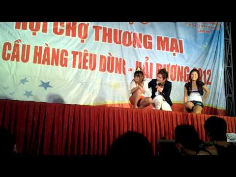 Anh se song tot hon (Du Thien) Thanh Ha, Hai Duong