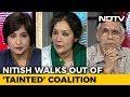 Nitish Kumar Quits, Grand Alliance Falls Apart